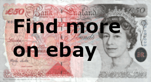 Find more old fifty pound notes